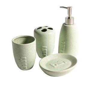 set-acessorios-banheiro-vizapi-4pcs-platinium-verde-1898-1898-1