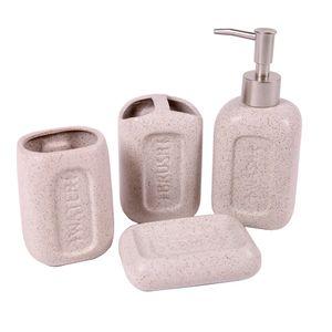 set-acessorios-banheiro-vizapi-4pcs-square-rosa-1902-1902-1