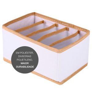 organizador-vizapi-un-exclusive-5-divisorias-20x13-cm-branco-bege-1927-1927-1