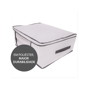 organizador-vizapi-un-exclusive-m-50x40x20-cm-branco-cinza-1973-1973-1
