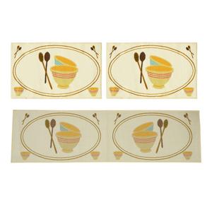 Kit-de-3-Tapetes-de-Cozinha-Vizapi-Utensilios-Multicolorido